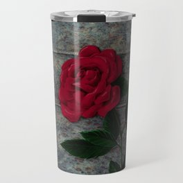 Alistair's Rose Travel Mug