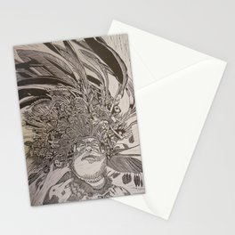Papua Stationery Cards