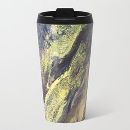 Bitter Sunset Travel Mug