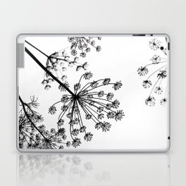 FENNEL UMBRELLAS Laptop & iPad Skin