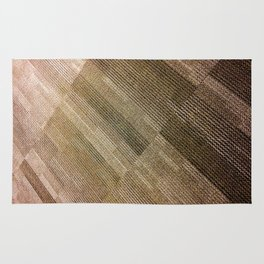 Carpet Pattern Rug