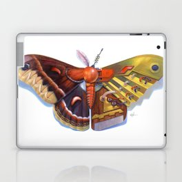 Cecropia Bot Laptop & iPad Skin