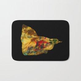 Bird-1 Bath Mat