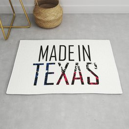 Made In Texas Rug