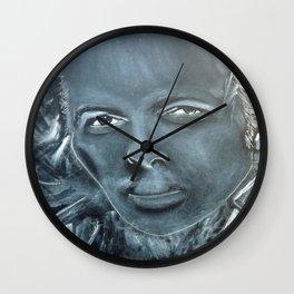 Joe Strummer Wall Clock