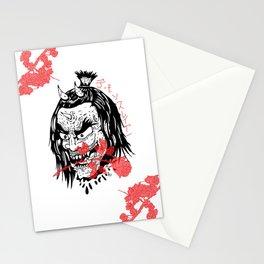 Demon Slayer Stationery Cards