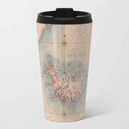 Iceland 1767 Travel Mug