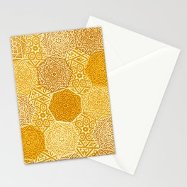 Saffron Souk Stationery Cards