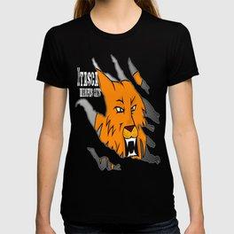 Itasca Wampus Cats T-shirt