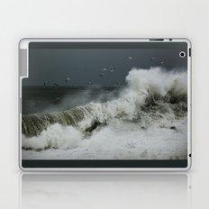 hokusai inspired Laptop & iPad Skin