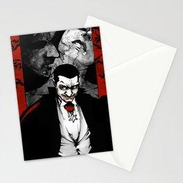 Dracula by Rummel Stationery Cards