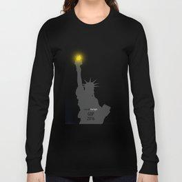 GOP 2016 Long Sleeve T-shirt
