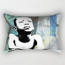 URBAN CHILD Rectangular Pillow