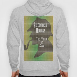The Valley of Fear Hoody