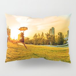 Mary comes back Pillow Sham