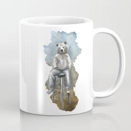 Dear bear Coffee Mug