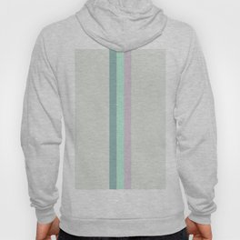 Flow Stripe Hoody