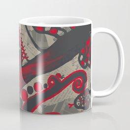 Doodle 4 Coffee Mug