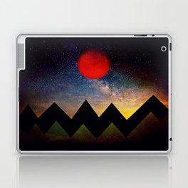 mountain-373 Laptop & iPad Skin