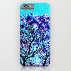 jacaranda iPhone 6s Slim Case