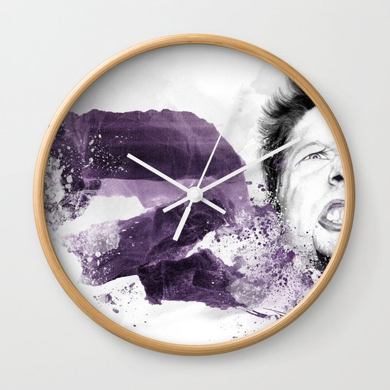 In the Flesh pt. 2 Wall Clock