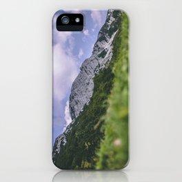 Lanscapes paradise iPhone Case