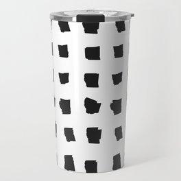 Coit Pattern 69 Travel Mug