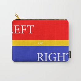LEFT or RIGHT Carry-All Pouch