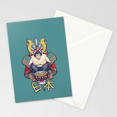 Nihon Stationery Cards