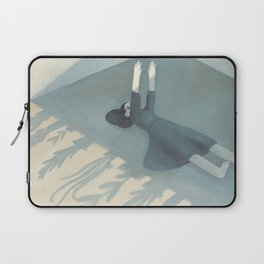 A game of shadows Laptop Sleeve