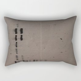 Roasted Rectangular Pillow