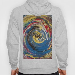 Spiral Out Hoody