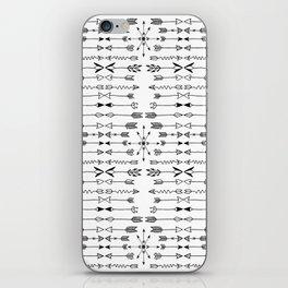 East North iPhone Skin