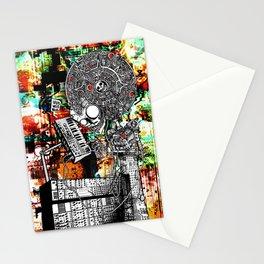 Modular Man Stationery Cards