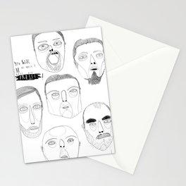 F R E S S E  1 Stationery Cards