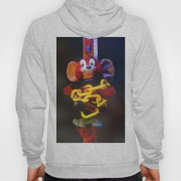 Chained Hoody