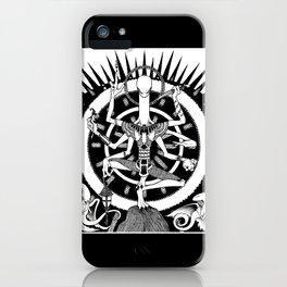 Superego iPhone Case