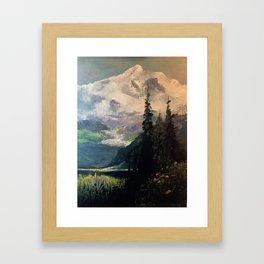 Kinley Framed Art Print