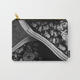 All Star and Skulls Carry-All Pouch