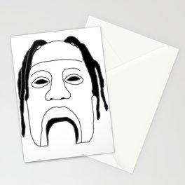 Trav - Cactus Jack - La Flame Stationery Cards