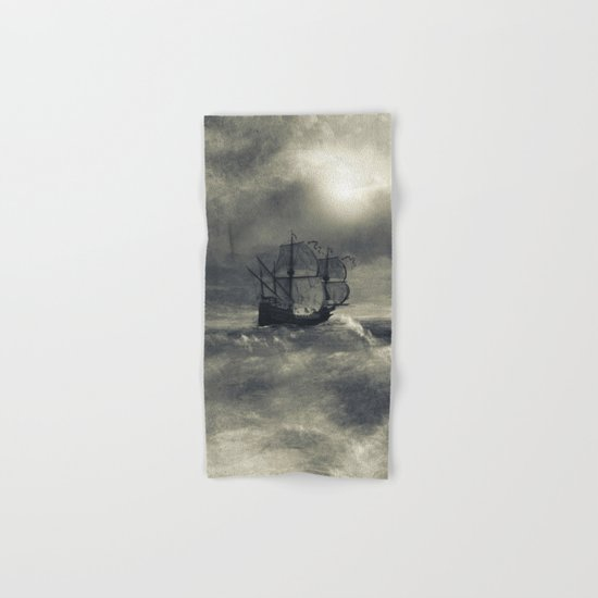 Chapter III Hand & Bath Towel
