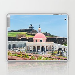 El Morro I Laptop & iPad Skin