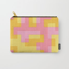 pixel 001 02 Carry-All Pouch