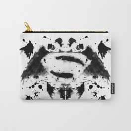 Rorschach Heroes Carry-All Pouch