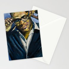 MAXWELL @ the GAP Stationery Cards