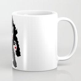 Alive II - tattoo - kiss Coffee Mug