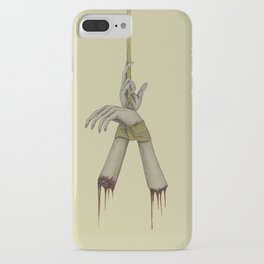 Bound by Love iPhone Case