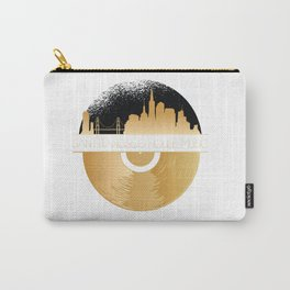 San Francisco House Music Carry-All Pouch