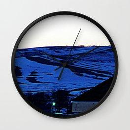 16ne003 Wall Clock