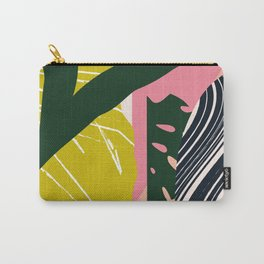 Tropical West Carry-All Pouch